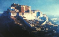 Tibet's capital