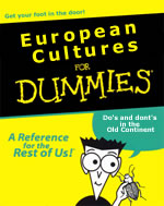 European culture for dummies